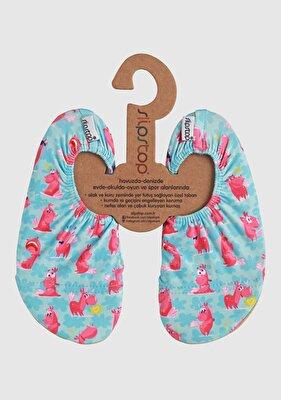 Resim  SS18110218 Hippocorn Kız Çocuk Havuz Ayakkabısı