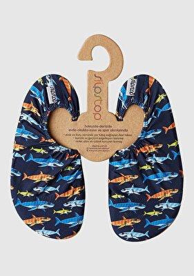 Resim  Snob SS19120203 Havuz Ayakkabısı