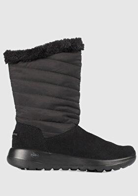 Resim On The Go Joy Siyah Kadın Spor Ayakkabısı 15514BBK