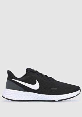 Resim Revolution 5 Siyah Erkek Koşu Ayakkabısı Bq6714-00
