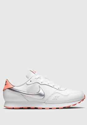 Resim Valiant Beyaz Kadın Sneaker Cn8558-101