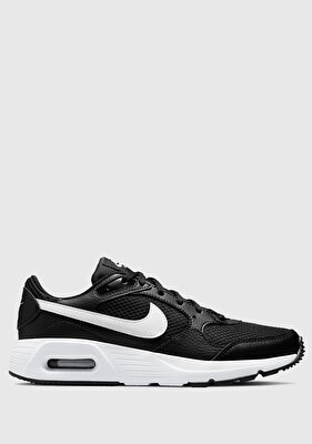 Resim Aır Max Sc Siyah Beyaz Unisex Sneaker Cz5358-002