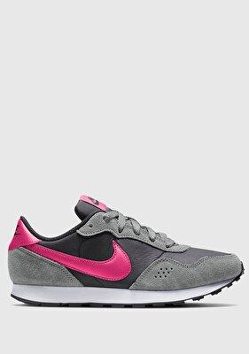 Resim Valiant Gri Kadın Sneaker Cn8558-014