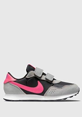 Resim Valiant Gri Kız Çocuk Sneaker Cn8559-014