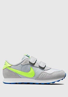 Resim Valiant Gri Erkek Çocuk Sneaker Cn8559-015