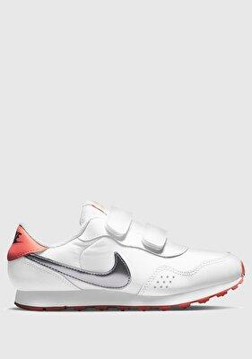 Resim Valiant Beyaz Kız Çocuk Sneaker Cn8559-101