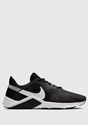 Resim Legend Essential 2 Siyah Beyaz Erkek Koşu Ayakkabı