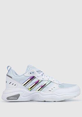 Resim Strutter Beyaz Kadın Spor Ayakkabı Fy8632