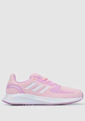 Resim Runfalcon 2.0 K Pembe Kadın Koşu Ayakkabısı Fy9499