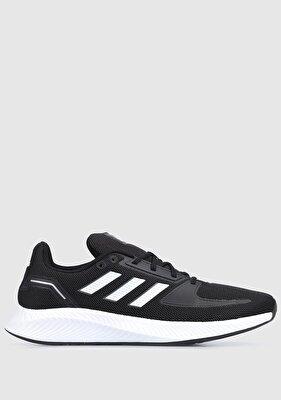 Resim Runfalcon 2.0 Siyah Erkek Koşu Ayakkabısı Fy5943