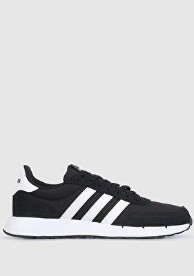 Resim Run 60S 2.0 Siyah Erkek Koşu Ayakkabısı Fz0961