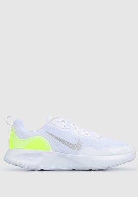 Resim Wearallday Beyaz Erkek Sneaker Cj1682-103