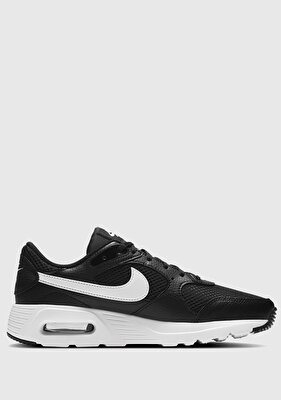 Resim Wmns Aır Max Sc Siyah-Beyaz Kadın Sneaker Cw4554-0