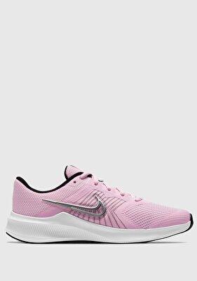Resim Downshıfter 11 Pembe Kadın Koşu Ayakkabısı Cz3949-