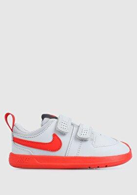 Resim Pıco 5 Beyaz Unisex Tenis Ayakkabısı Ar4162-004