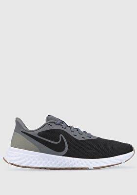 Resim Revolution 5 Siyah Erkek Koşu Ayakkabısı Bq3204-01
