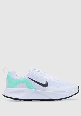 Resim Wearallday Beyaz Kadın Sneaker Cj1677-104