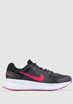 Resim Run Swıft 2 Antrasit Kadın Koşu Ayakkabısı Cu3528-