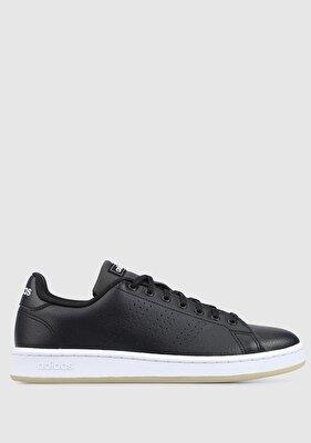 Resim Advantage Siyah Erkek Tenis Ayakkabısı Fy8802