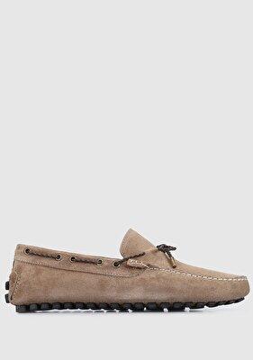 Resim Kum Erkek Ayakkabı