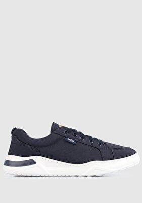 Resim Lacivert Erkek Ayakkabı