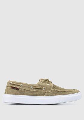 Resim Kum Erkek Sneaker