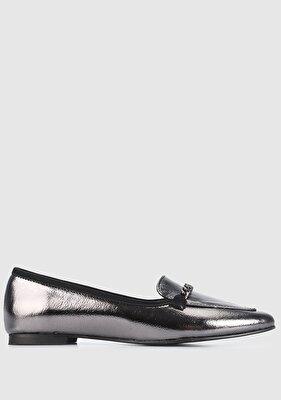 Resim Platin Kadın Ayakkabı