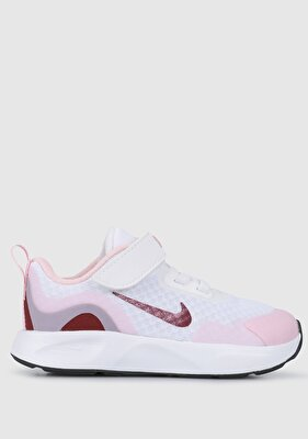 Resim Wearallday Beyaz Kadın Yürüyüş Ayakkabısı Cj3818-1