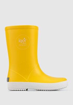Resim Sarı  Yağmur Botu