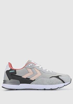 Resim HML Rembrant Gri Kadın Sneakers 900046-1100