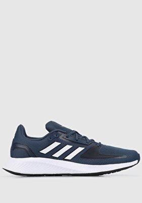 Resim Runfalcon 2.0 Lacivert Erkek Koşu Ayakkabısı GZ807