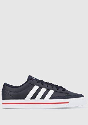 Resim Retrovulc Lacivert Erkek Sneakers H02460