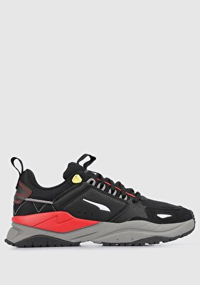 Resim 38072705 X-RAY² Ramble Puma Black-Puma White-Yell