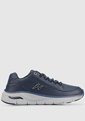 Resim Lacivert Erkek Outdoor Ayakkabı