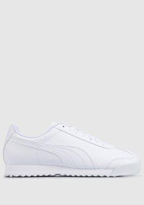 Resim Roma Basic Jr Beyaz Kadın Sneaker 354259141
