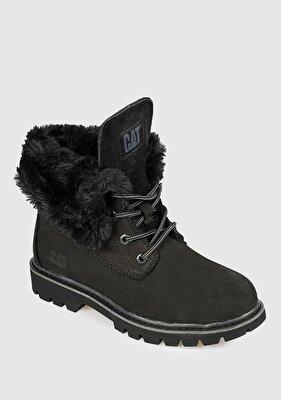 Resim Fur Utah Siyah Kadın Bot 015Z101184
