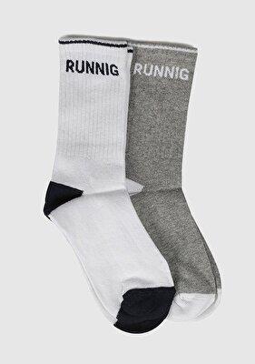 Resim Multi Erkek Çocuk Çorap